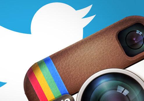 instagram-vs-twitter